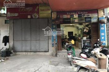 Vì cần tiền kinh doanh nên gấp nhà mặt đường tại Ứng Hòa, Hà Nội. LH: 0914 415 148