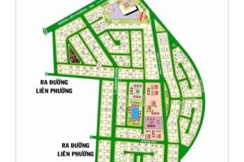 Đất nền dự án Phú Nhuận Quận 9, lô mặt tiền sông, giá 37 tr/m2