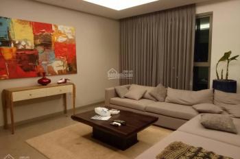 Mình Đang cần cho thuê 1 căn hộ, bên trong dự án Saigon Royal Residence, Bến Vân Đồn - Phường 6 Q4