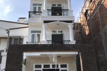 Bán nhà hot mặt tiền 3 Tháng 2, nhà 5 tầng  thang máy giá chỉ 18.5 tỷ