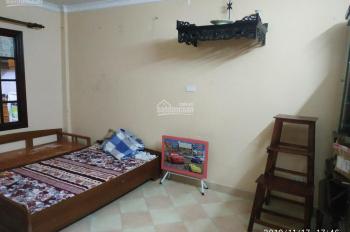 Căn hộ khu tập thể Thanh Xuân Bắc nhà mới sửa lại, full đồ, 2 phòng ngủ, giá 6 triệu/th. 0869281336