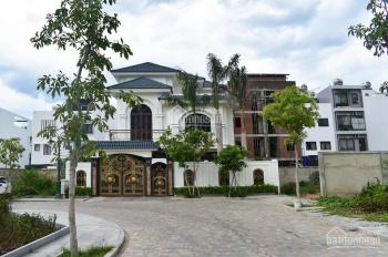 Bán đất biệt thự khu vip 1 VCN Phước Hải - Nha Trang