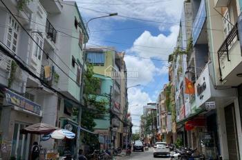 Cần bán gấp nhà HXH đường Huỳnh Đình Hai, Phường 24, Bình Thạnh DT: 4.3x19m, 3 lầu mới, giá 9 tỷ TL
