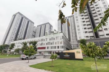 Officetel Lexington, tầng 3, sẵn HĐ thuê giá cao, chỉ 1.8 tỷ bao trọn. LH 0937131118