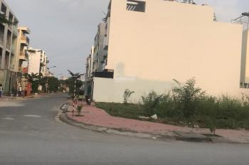 Sang gấp lô đất nhà phố KDC 13A Hồng Quang đường Nguyễn Văn Linh, 17 tr/m2, SHR. LH 0934425951 Kim