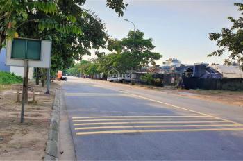 BÁN 34m2, đất mặt phố kinh doanh tại Thị trấn Trâu Quỳ, Gia Lâm Hà Nội