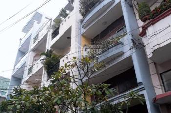 Bán gấp nhà hẻm 5m Nguyễn Hồng Đào dt 4.2x11.75 khu vực văn phòng Quận Tân Bình. Giá 3,6 tỷ