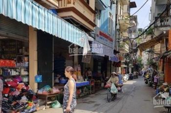 Mặt phố Khương Trung, kinh doanh, ô tô tránh, 88m2x4T, giá 11,2 tỷ