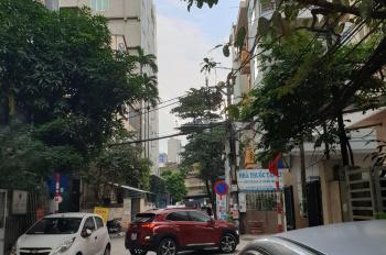 Cho thuê gấp cửa hàng mặt phố Thịnh Quang mặt tiền 4m, sâu hơn 2m, giá 4 triệu