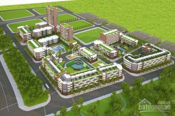 Bán Shophouse Sala LakeView Thủ Thiêm CII - Quận 2,TP.HCM - SunnyLands.vn