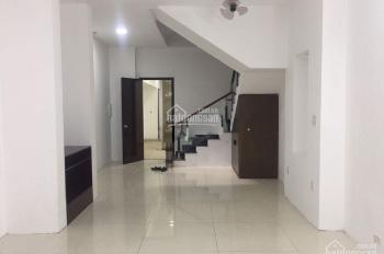 Cho thuê nhà 3 lầu mới xây mặt phố Bàu Cát 6 P14, Tân Bình. DT: 280m2