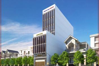 Bán nhà 2 mặt tiền lớn Út Tịch - Hoàng Việt, Xây sẵn 5 tấm cực đẹp