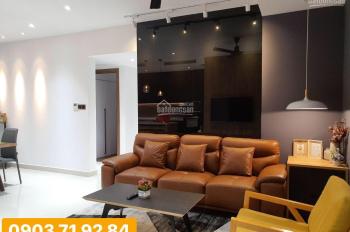 Cho thuê 3 phòng ngủ Saigon Royal Quận 4, giá 46.5 triệu/tháng, nội thất cao cấp, LH: 0903719284