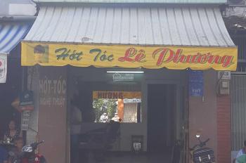 Bán nhà mặt phố tại 91 đường Tôn Thất Hiệp