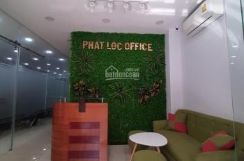 Cho thuê văn phòng khu K300 - tòa nhà 5 tầng