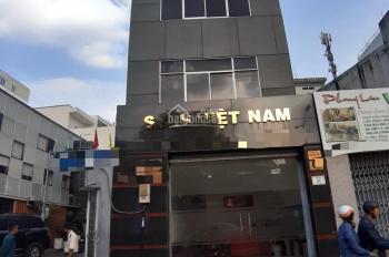 Nhà mới, 4.5x22m, 3 lầu, MT Lạc Long Quân, Q11 - 0828747479