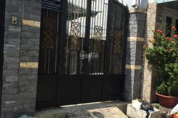 Bán nhà HXH 631/ Lê Đức Thọ P. 16, DT 4.5x22m CN 100m2, giá chỉ 4,8 tỷ
