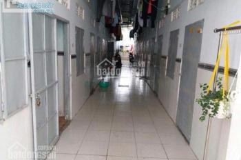 Bán dãy trọ 7 phòng đường Nguyễn Ảnh Thủ Quận 12 , DT 125m2 Giá 1.1 tỷ SHR