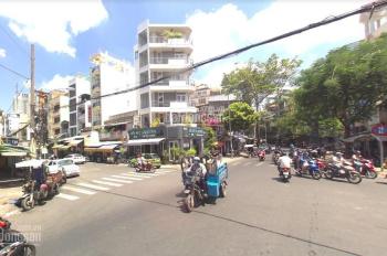 Nhà mặt tiền kinh doanh, góc ngã tư Trần Hưng Đạo quận 5, 5x16m, giá 23tỷ