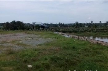 Cần bán đất xây biệt thự mặt tiền Võ Thị Sáu 1850m2 ( Thổ Cư )
