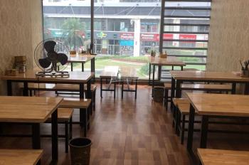 Cho thuê office tầng 2 đã hoàn thiện, 86m2 view quảng trường Park Hill, giá 30tr/th, LH 063 702 813
