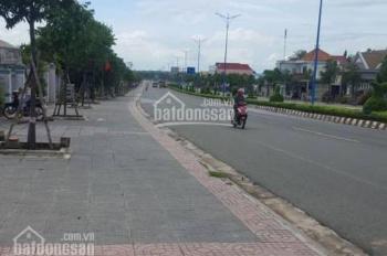 Bán đất thổ cư, mặt tiền đường Võ Thị Sáu 1240 m2 giá 161 tỷ