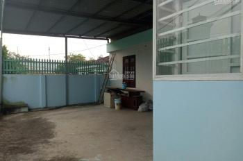 Bán xưởng mặt tiền Xuân Thới Sơn 34, đường xe container chạy DT 10*30m = 300m2, thổ cư 100%