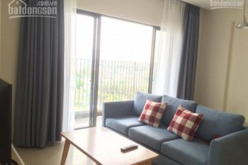 Cho thuê căn hộ chung cư Masteri Millennium, 2 phòng ngủ, thiết kế châu âu giá 16 triệu/tháng
