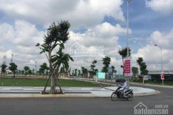 Đất nền Phạm Văn Đồng, Thủ Đức gần Giga Mall Hiệp Bình Chánh, SHR, sổ riêng