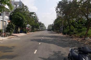Hot! Bán đất đường D1 20m KDC Phú Mỹ gần Phạm Hữu Lầu
