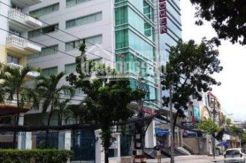 Bán nhà 2 MT hẻm 7m Tôn Thất Tùng, P. Bến Thành, Q.1, 12 x 20m, GPXD hầm, 8 lầu, 60 tỷ 0938527368