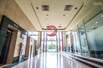 Văn phòng cho thuê quận 1 DT 110m2 MT Nguyễn Trãi cao cấp diện tích vuông vức, view mát, giá rẻ