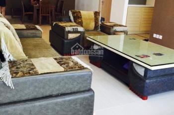 Cho thuê chung cư Thăng Long Number One 3PN 120m2 full, giá rẻ chỉ: 15 triệu / th - LH 0977796666