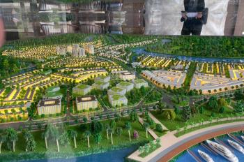 Biệt thự sông Đông Nai - Aqua City - Thanh toán từ 1,722 tỷ - Mua nhà lời không gian sống xanh sạch
