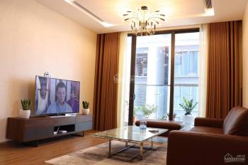 Cho thuê căn hộ 1PN-4PN đồ cơ bản và full đồ giá tốt nhất Vinhomes Metropolis Liễu Giai từ 16tr/th
