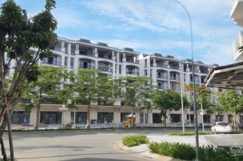 Nhà thô cần bán gấp khu đông nam KĐT Vạn Phúc Riverside vị trí tại cái block T5, M5, N5, L5, K5, Q5