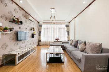 Cho thuê CC Hoàng Anh Gold House 2PN-2WC 96m2. Full nội thất. chỉ 10tr/ tháng, LH 0364686538
