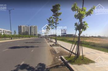 Bán đất nền đường Nguyễn Cơ Thạch, Q2, sổ hồng TC 100% gần cầu Thủ Thiêm giá 25tr/m2. LH 0703672891