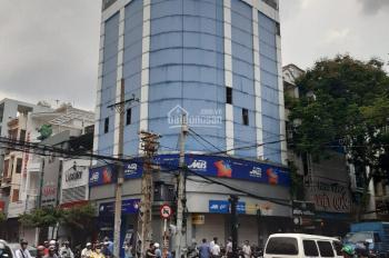 Cho thuê tòa nhà góc ngã tư Nam Kỳ Khởi Nghĩa & Trần Quốc Toản, Q3, DT: 10x14m, 7 tầng giá 250tr/th
