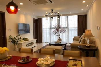 Cho thuê chung cư Indochina Xuân Thủy, full đồ, DT: 110m2. LH: 0936381602