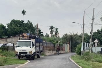 Bán đất đường nhánh Hưng Định 17, vị trí gần ngã tư Đất Thánh, DT 6.5x32m giá 2,15 tỷ