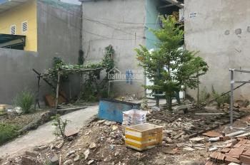 Bán đất 10 x 15.5 = 156m2 , tặng 4 phòng trọ ngay chợ Xuân Hiệp đường 8 Linh Xuân giá= 6.1 tỷ ( TL)