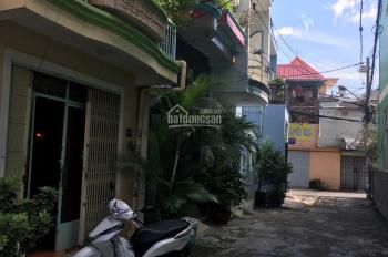 Bán nhà HXH đường số 2 4.5x11m, trệt 1 lầu, sát Nguyễn Kiệm và bệnh viện 175, chợ Tân Sơn Nhất