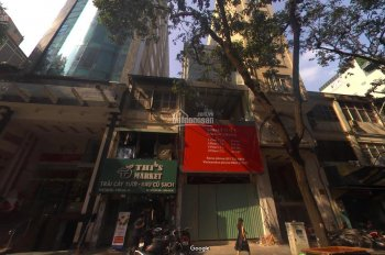 """""""Cho Thuê MT Kinh Doanh Hồ Tùng Mậu Đối diện Bitexco. DT 6x36m, 3 Lầu, Nhà Mới Giá 350 Tr/Tháng"""