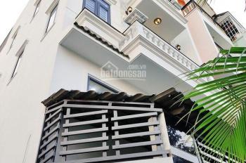 Bán gấp nhà MTNguyễn Thái Sơn, P4, gần Tân Bình, DT 4.8x17m, 3 lầu, giá 11 tỷ,0901401597