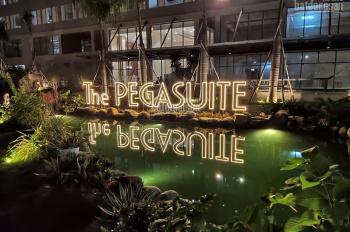 Kẹt tiền bán căn Pegasuite 68m2 view sông tầng 12A giá 2.4 tỷ bao tất. LH xem thực tế 0703420021