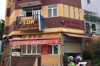 Bán gấp nhà mặt tiền Phạm Văn Đồng P4 Quận Gò Vấp diện tích 9x10m trệt 2 lầu gái 13 tỷ