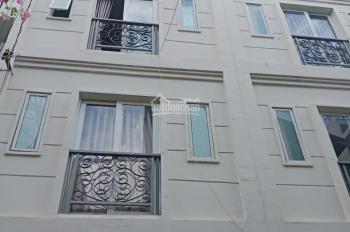 Bán nhà MT Q12, Nguyễn Thị Búp. 9x45m, 4 tầng giá 14.5 tỷ, HĐT 90tr/th, sản phẩm cho nhà đầu tư