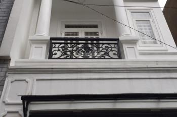 Nhà HXH gần trường Ngô Chí Quốc, Hiệp Bình Cánh, Thủ Đức.