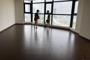 Bán căn góc 124m2 3 phòng ngủ - 26 triệu/m2 full nội thất - Nhận nhà ở ngay - Liên hệ 0936.386.022